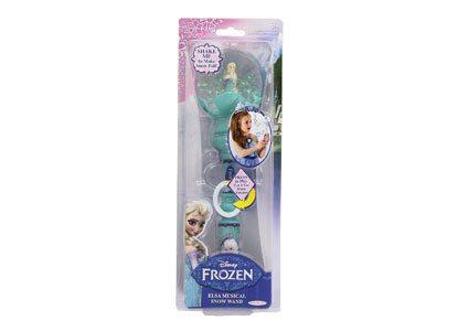 Frozen Elsa's Musical Snow Wand