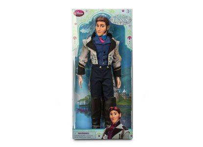 Frozen Hans Classic Doll