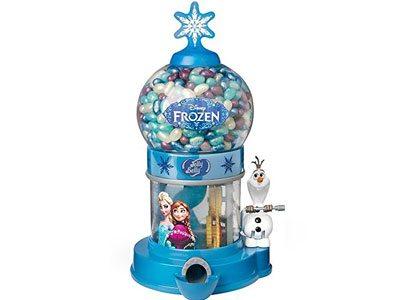 Frozen Jelly Bean Machine