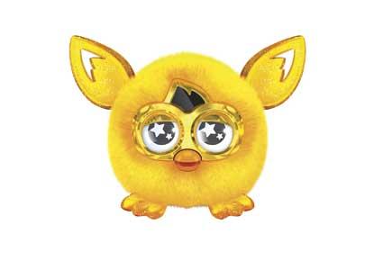 Furby Furbling Creature