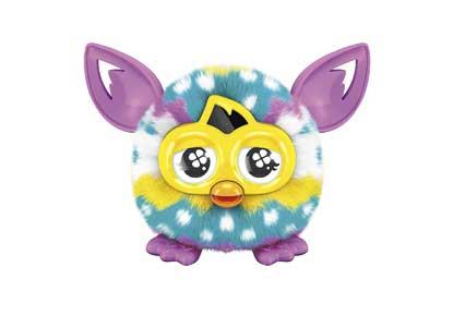 Furby Furbling Critter (Easter)