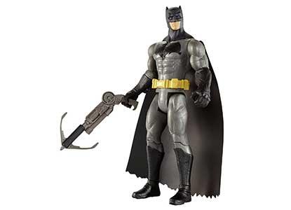 Grapnel Blast Batman