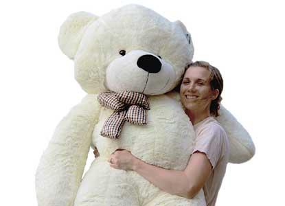 Joyfay Giant Teddy Bear 6.5u0027