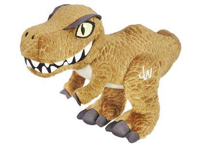 Jurassic World Plush Tyrannosaurus Rex Toy