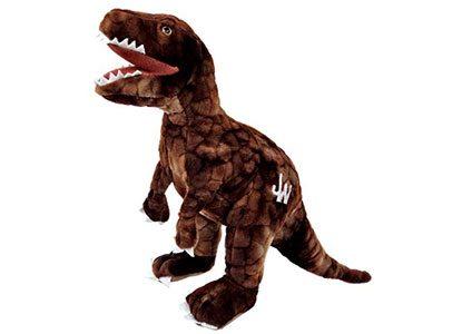 Jurassic World Tyrannosaurus Rex 12'' Plush