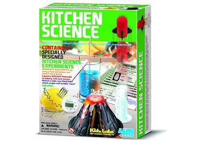 Kitchen Science Kit