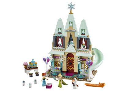 LEGO Disney Arendelle Castle Celebration