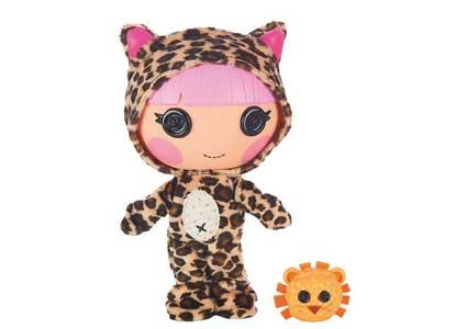 Lalaloopsy Littles Doll, Kat's Little Sister