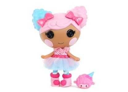 Lalaloopsy Sugary Sweet Littles Doll