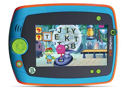 LeapPad Glo Kids Learning Tablet