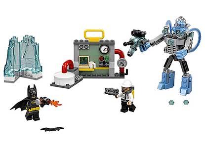 Lego Batman Movie Kit