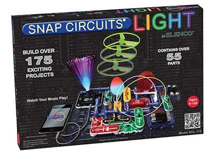 Lights Electronics Discovery Kit