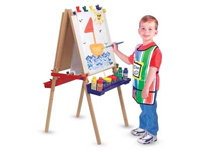 11 best art easels for kids of all time toy notes