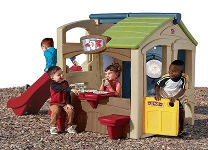 Neighborhood Fun Center