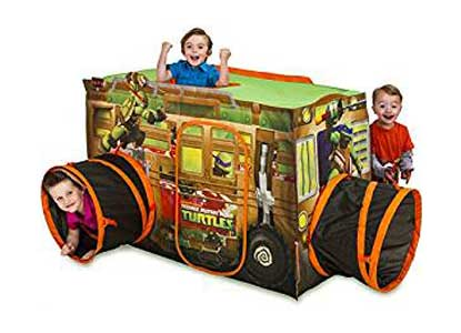 Ninja Turtles Shell Raiser Vehicle Playhut