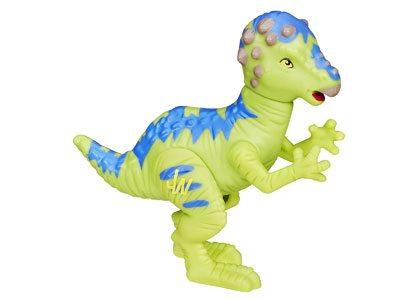 Playskool Heroes Jurassic World Pachycephalosaurus
