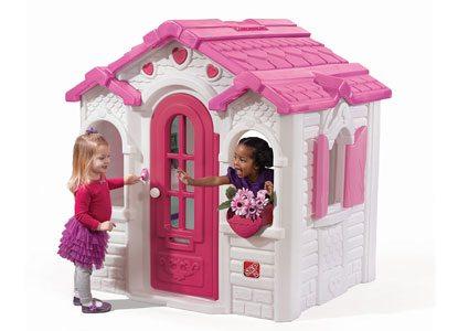 Sweetheart Playhouse