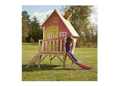 Swing 'n Slide Playhouse