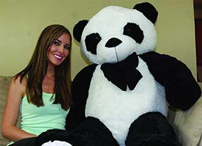 Yesbears 5 foot Panda