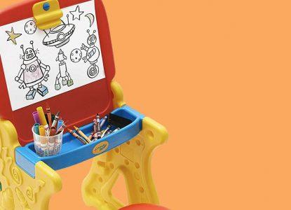 crayola art sets and supplies