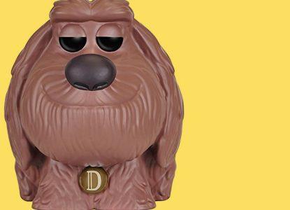 funko pop vinyl secret life of pets figures
