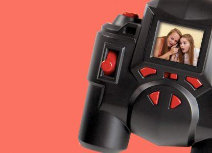 spy gear for kids