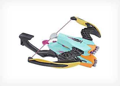 Nerf Rebelle Combow