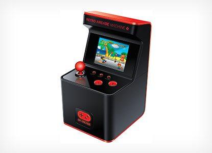 Portable Mini Arcade