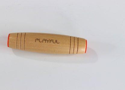 Classic Wooden Fidget Spinner