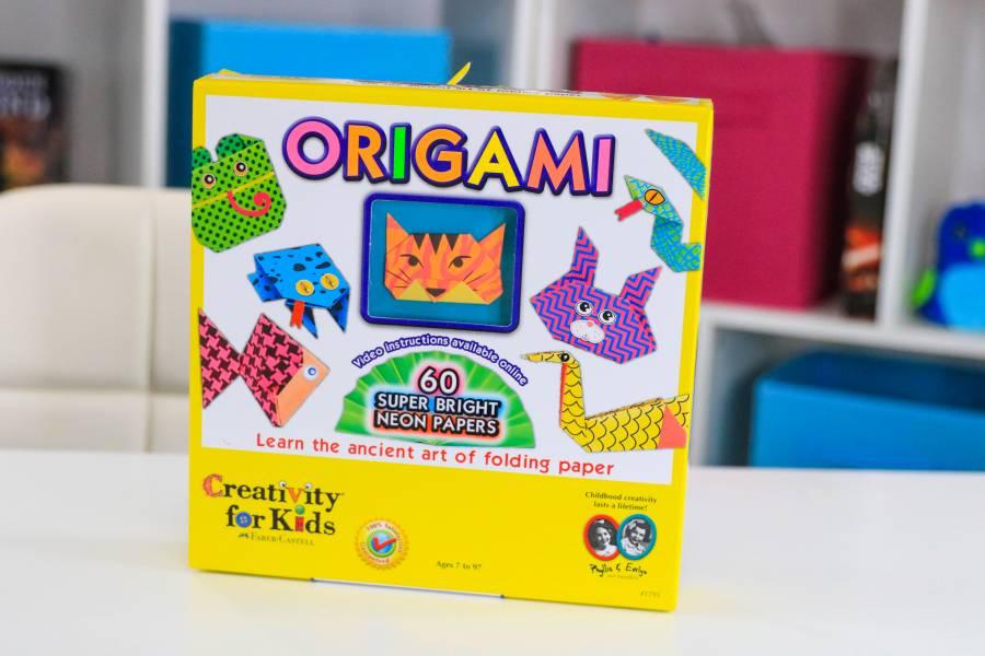 Creativity for Kids Origami Kit