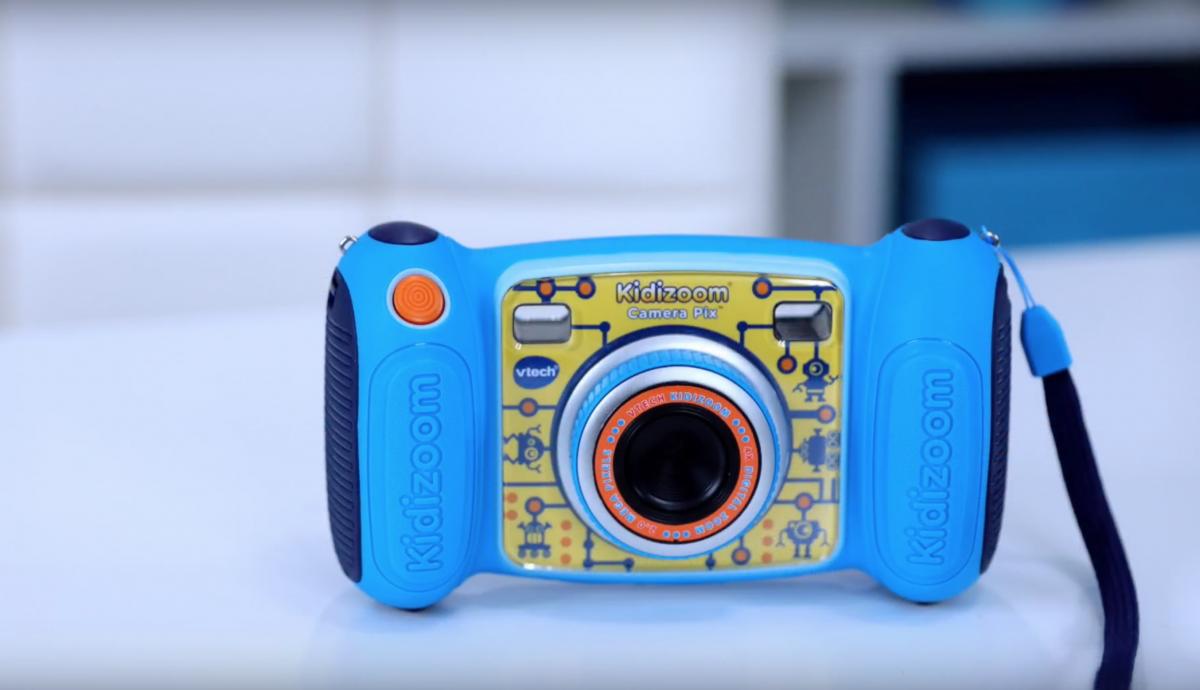 Kidizoom Camera Pix Review