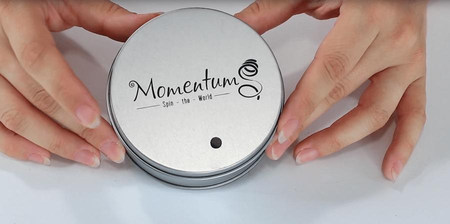 MomentumS High Speed Fidget Spinner