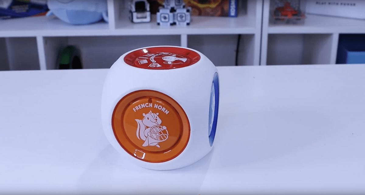 Mozart Magic Cube Review