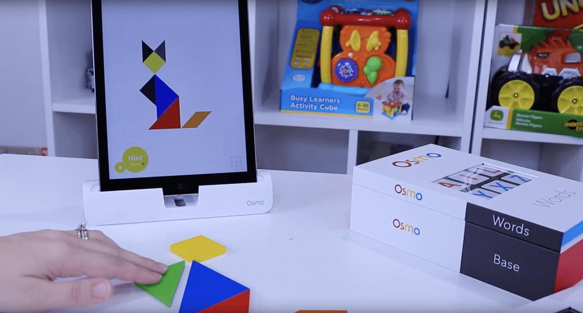 Osmo Starter Kit Review