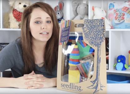 Seedling Design Your Own Cape Kit