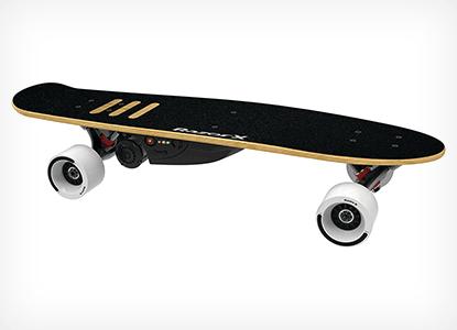 Razor RazorX Cruiser Electric Skateboard