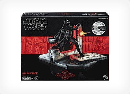 Star Wars The Black Series Darth Vader Centerpiece