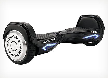 Razor Hovertrax Hoverboard Self-Balancing Smart Scooter