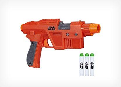 Star Wars E8 Rp Beta 2 Blaster