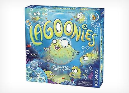 Thames & Kosmos Lagoonies Game