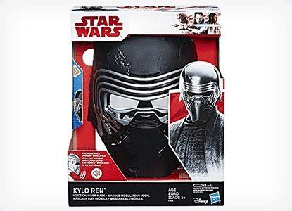 Kylo Ren Electronic Mask