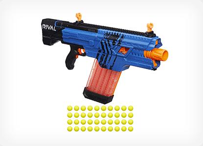 Nerf Rival Khaos Blaster