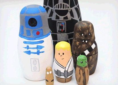 Star Wars Gift For Boys