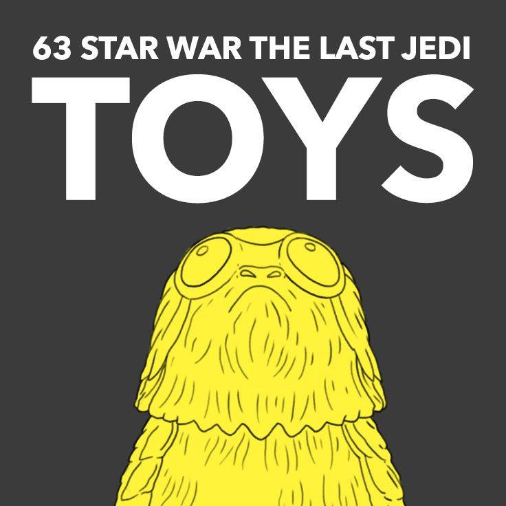 star wars last jedi toys