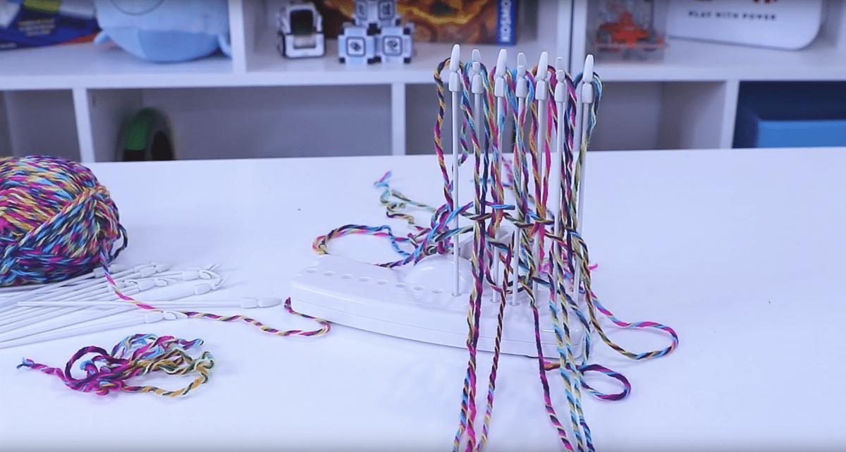 LoopDeLoom Weave Kit Review