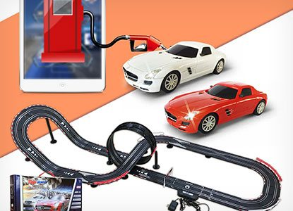 31 Cool Race Car Track Toys (For Epic Toy Car Racing) - Toy