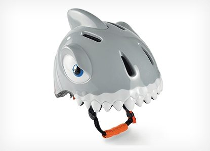 Chaokele Shark Shape Design Bike Helmet
