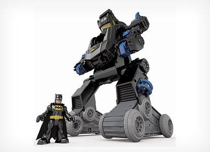 39 Coolest Imaginext Batman Toys Of 2018 Batmobile