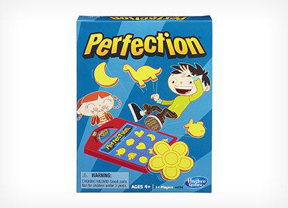 Perfection Game