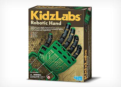 19 Teacher-Approved Robotic Arm Kits and Toys (+ DIY Ideas